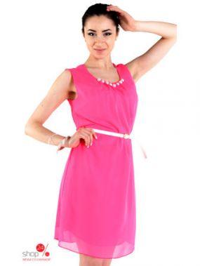 Платье TessDress, цвет розовый