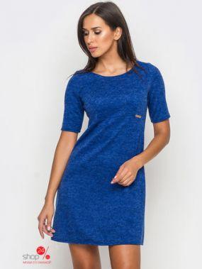 Платье Molegi, цвет синий