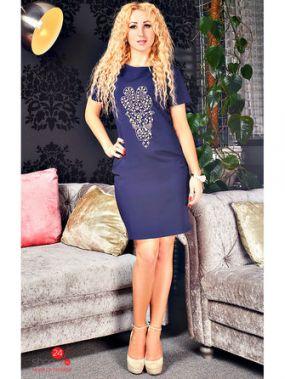 Платье Adeleys-original, цвет темно-синий