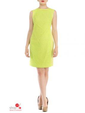 Платье O.Jen, цвет салатовый