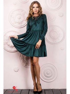 Платье Lecco, цвет зеленый