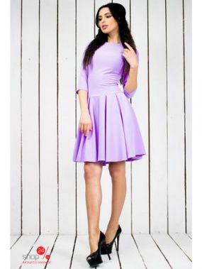 Платье Lecco, цвет сиреневый