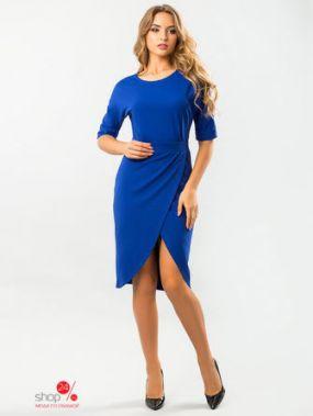 Платье Garda, цвет синий