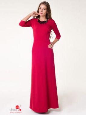 Платье LuAnn, цвет красный