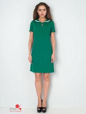 Платье LuAnn, цвет зеленый