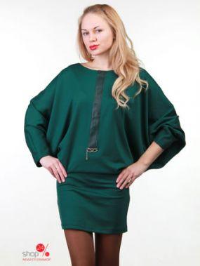 Платье Majaly, цвет зеленый