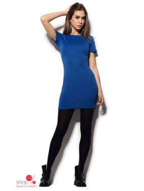 Платье Cardo, цвет синий