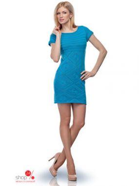 Платье Happyсhoice, цвет бирюзовый