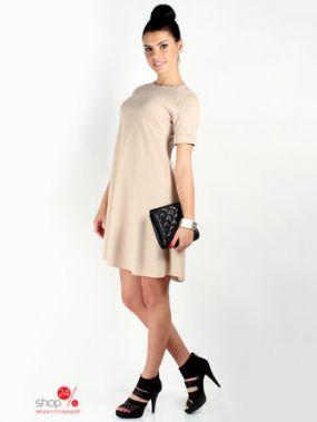 Платье MAKADAMIA, цвет бежевый