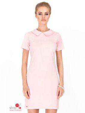Платье MAKADAMIA, цвет розовый