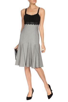 Платье-сарафан Monica Ricci