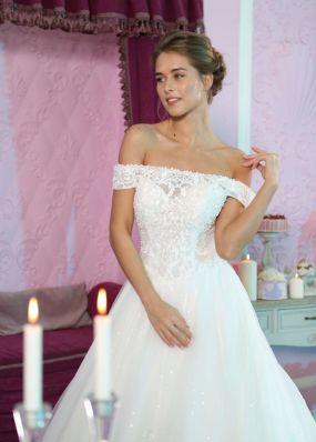 ESS032 Свадебное платье