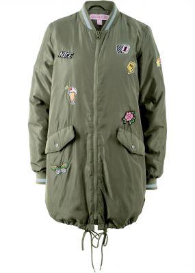 Куртка удлиненного покроя, дизайн Maite Kelly