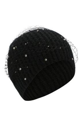 Шерстяная шапка Jennifer Behr