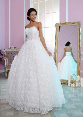 ESS027 Свадебное платье