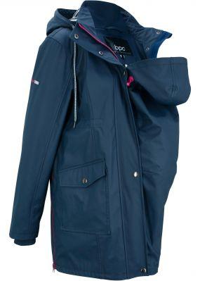 Куртка-дождевик для беременных