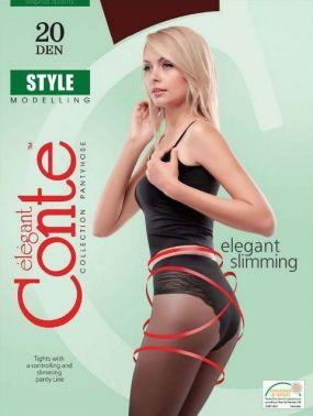 Style conte колготки