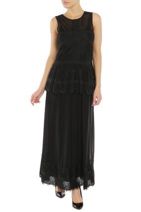 Платье, нижнее платье DVROMA