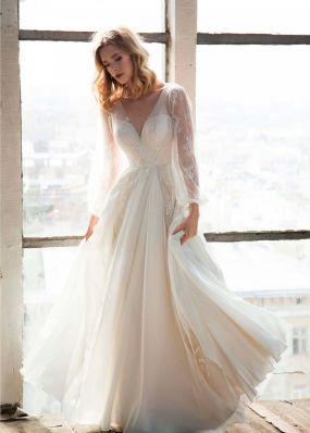 PNBS023 Свадебное платье