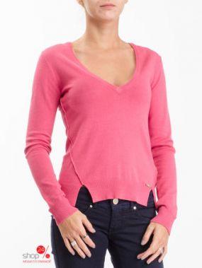 Пуловер Phard, цвет розовый
