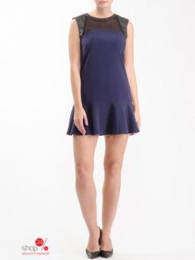 Платье Phard, цвет синий