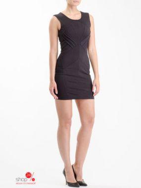 Платье Phard, цвет черный