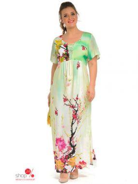 Платье Svesta, цвет салатовый