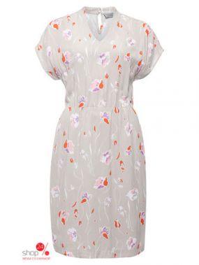 Платье Finn Flare, цвет светло-бежевый