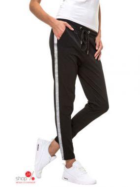 Спортивные брюки Hachiro, цвет серебряный