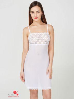 Ночная сорочка Infinity Lingerie, цвет белый