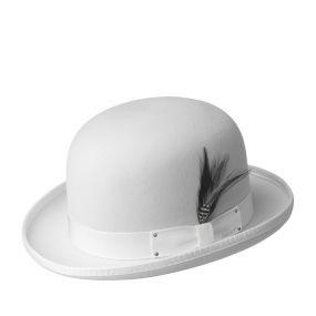 Шляпа котелок BAILEY