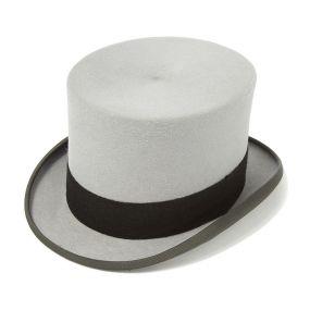 Шляпа цилиндр CHRISTYS