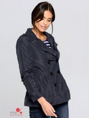 Куртка Alba Moda Klingel, цвет темно-синий