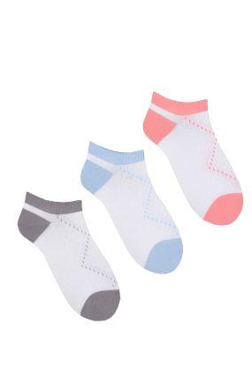 Носки женские iv34689 (упаковка 6 пар) 23-25