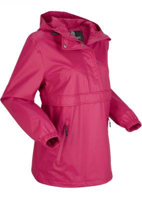 Функциональная куртка-дождевик