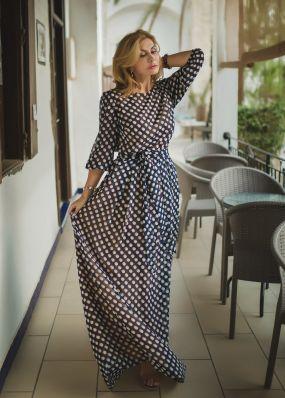 Платье by Irina Agibalova MN033B