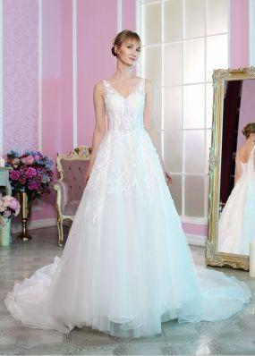 ESS022 Свадебное платье