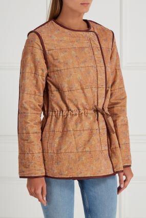 Хлопковая куртка Gaspard
