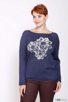 Пуловер Thomas Rabe