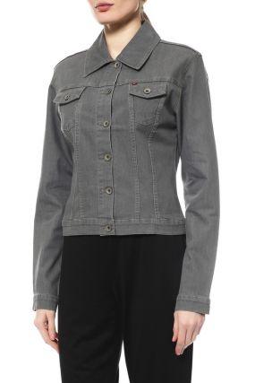 Куртка джинсовая Independent Fashion