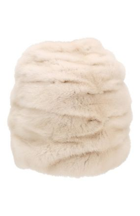 Шапка из меха норки FurLand