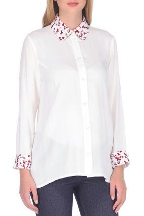 Рубашка Nuova Vita