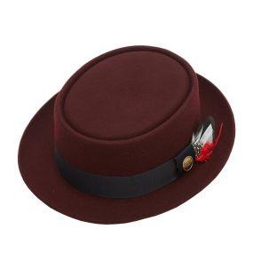 Шляпа поркпай CHRISTYS