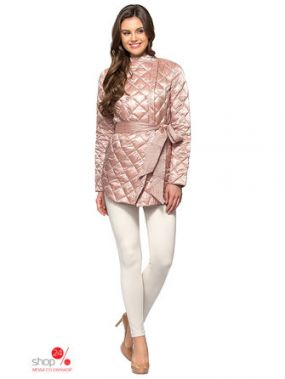 Куртка CONSO, цвет бледно-розовый