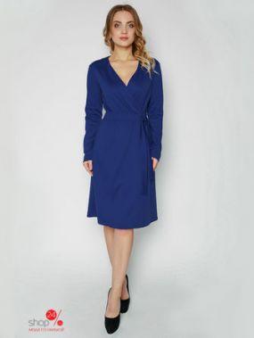 Платье MariKo, цвет синий
