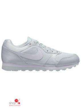 Кроссовки Nike, цвет белый