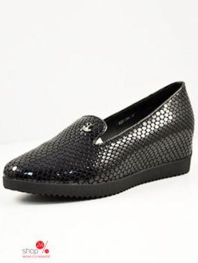 Туфли Libellen, цвет черный