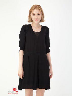 Платье Lee Cooper, цвет черный