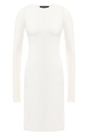 Вязаное кашемировое платье Loro Piana