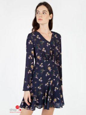 Платье TRUCCO, цвет мультиколор